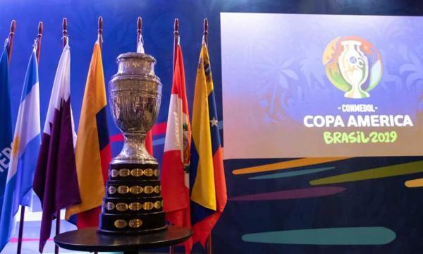 """لماذا يشارك المنتخب القطري في النسخة الحالية من """"كوبا أمريكا""""؟"""