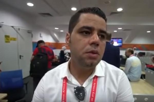 """""""العواملة"""" يجلد """"رونار"""" وجامعة الكرة ويفجر حقائق غير مسبوقة عن المنتخب المغربي(فيديو)"""
