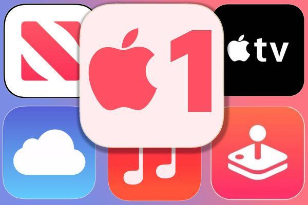 أبل تكشف رسميا عن Apple One بخصم يبدأ من 14.95 دولار شهريا