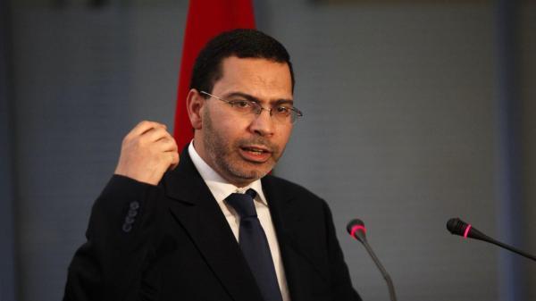 الوزير الخلفي يؤطر لقاء تواصلي بيني ملال حول المجتمع المدني ودور الاعلام في غياب الصحافة