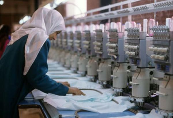 الملابس التركية ألحقت خسائر بـ1200 شركة بالمغرب