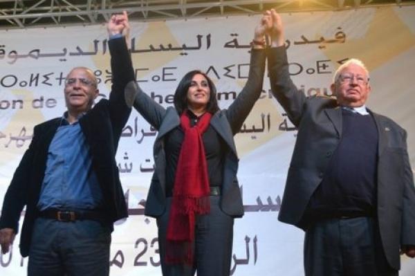 في سابقة: حزب مغربي يطرد أعضاءه المساهمين في تسيير جماعة ويعتبر تجربتهم فاشلة