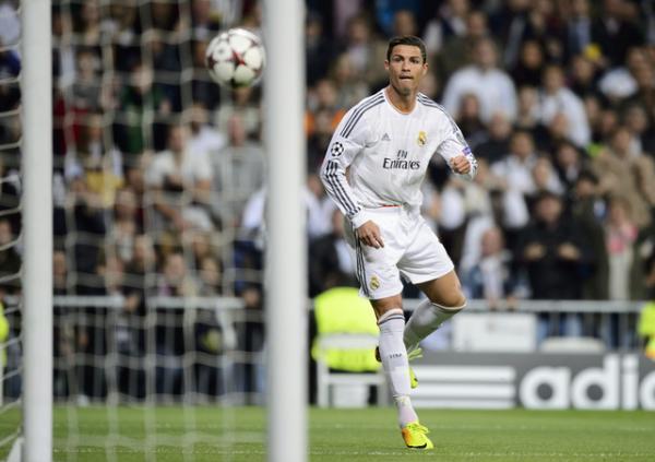 بالفيديو - ريال مدريد يهزم يوفنتوس بثنائية رونالدو