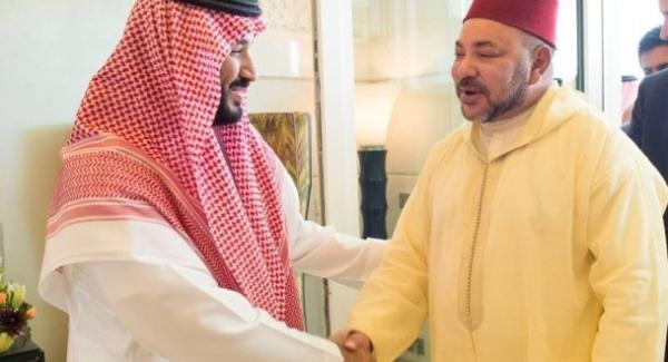 """هل استفاد المغرب من اغتيال السعودية للصحافي المعارض """"خاشقجي""""؟"""