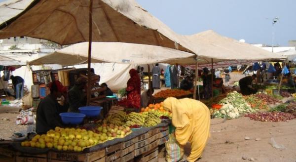 لا يصدق...جريمة قتل مأساوية داخل سوق أسبوعي بإقليم شفشاون بسبب برتقالة