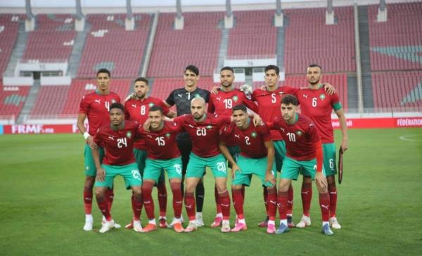 بالفيديو: بأداء باهت، المنتخب المغربي ينتصر وديا على نظيره البوركينابي