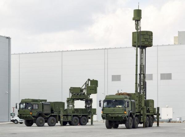 منظومة حرب إلكترونية جد متطورة في طريقها إلى القوات المسلحة الملكية