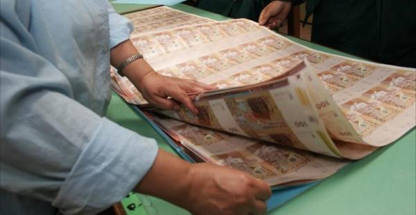 هل يضطر المغرب إلى طباعة المزيد من الأوراق النقدية لمواجهة تداعيات كورونا؟