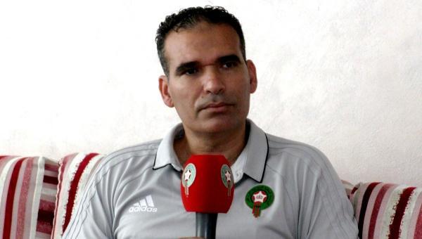 الدكيك يعلن عن اللائحة النهائية للمنتخب المغربي