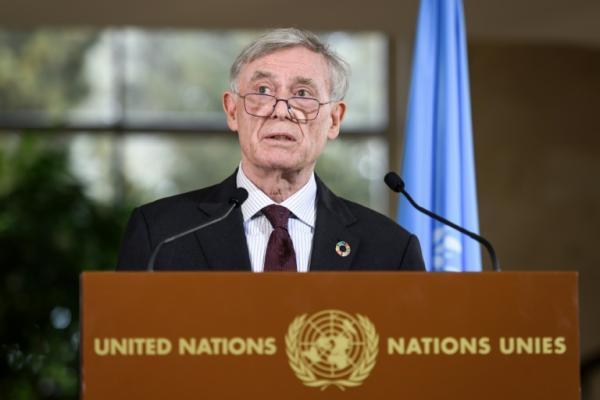 """مسؤول موريتاني يُفجرها: """"كوهلر استقال وهو يعتبر أنه لا مفر من الحرب بين المغرب والبوليساريو"""""""