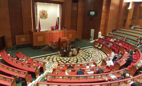 مجلس المستشارين يعلن عن تاريخ المصادقة النهائية على قانون المالية المعدل