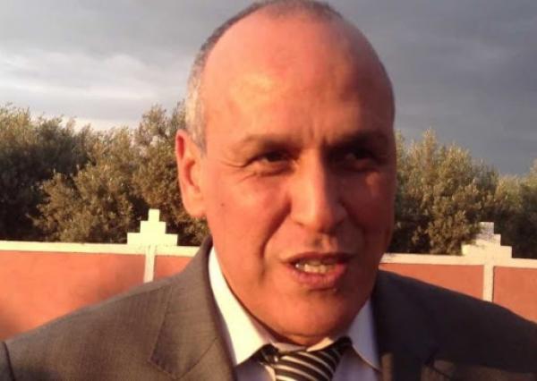 عاجل... المحكمة الإدارية تعزل رئيس جماعة بني ملال
