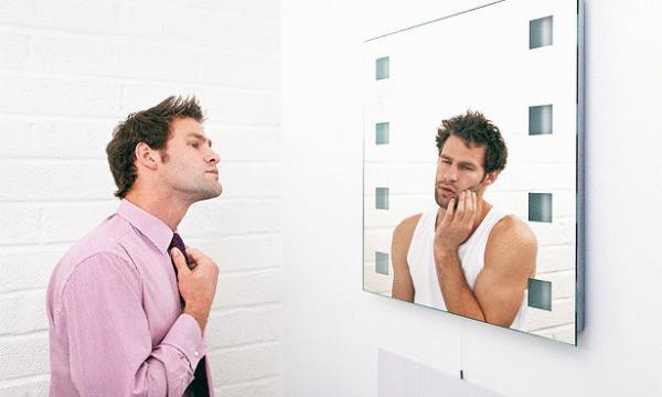 المشاعر السلبية تجاه شكل الجسم تؤثر على الصحة العقلية لـ58% من الرجال