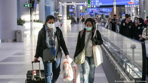 فتح الحدود .. جدل أوروبي بشأن حرية السفر في زمن كورونا