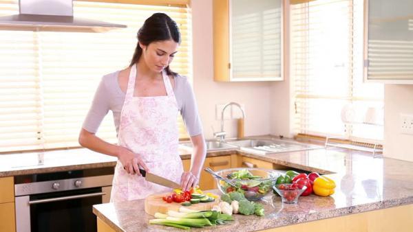 نصائح ذهبية لتوفير الوقت والجهد في المطبخ
