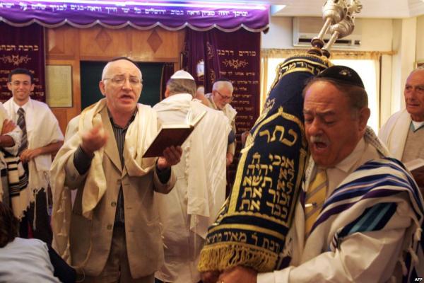 """المحكمة العبرية بالمغرب تعلن دعمها لأفراد الطائفة اليهودية المصابين بـ""""كورونا"""""""