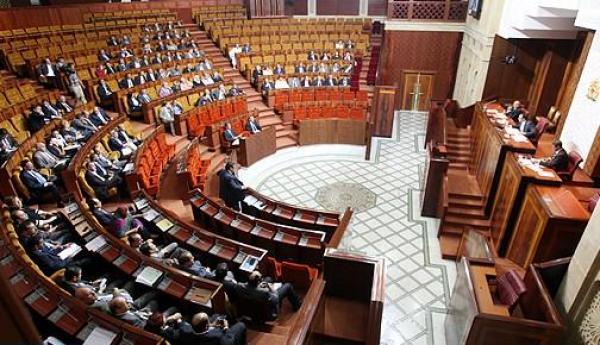 """بالوثيقة:الفريق الاستقلالي يستدعي """"لفتيت"""" ووزراء اخرين بشكل مستعجل إلى البرلمان"""