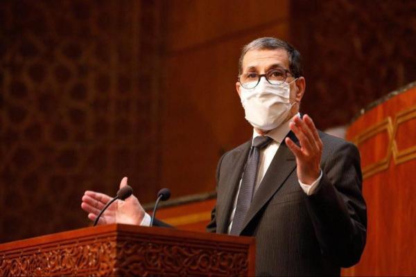"""""""العثماني"""" يمثل أمام مجلس النواب الأسبوع القادم لعرض تفاصيل الخطة الحكومية في أفق رفع حالة الطوارئ الصحية"""