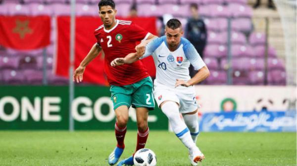"""""""ماركا"""" الاسبانية: المنتخب المغربي يٌبرز """"مخالبه"""" ويرسل تحذيرا قويا لاسبانيا والبرتغال"""