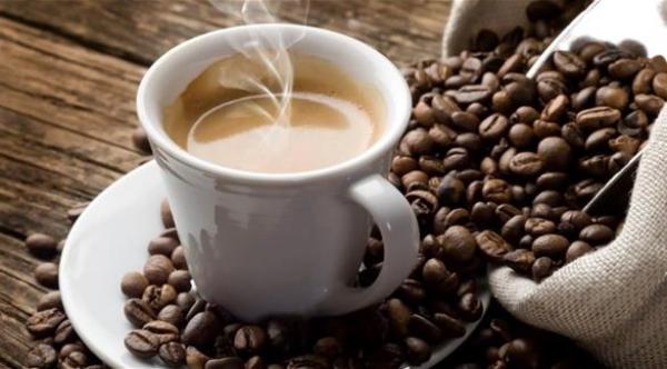 تعرف على القيم الغذائية في حبوب القهوة