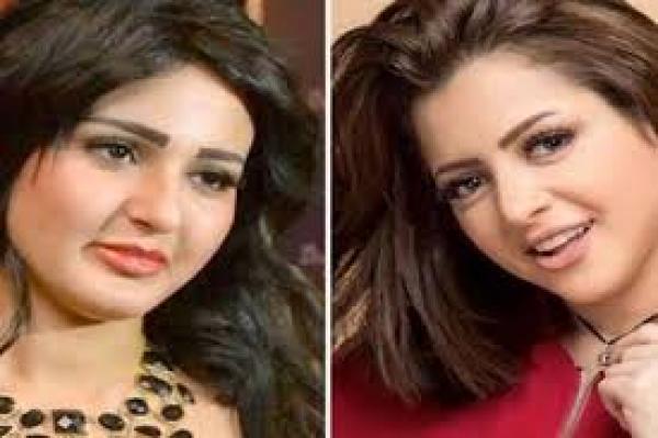 """بعد القبض عليهما..الفنانتان مني فاروق وشيماء الحاج تكشفان تفاصيل جديدة حول """"الفيديو الشهير"""""""