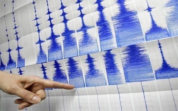هزة أرضية بقوّة 4,9 درجات تضرب إقليم تاونات