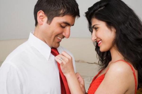 كيف تجعلين زوجك متعلقا بك؟
