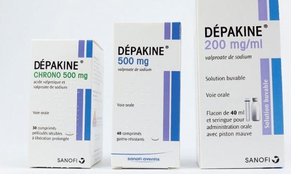 توجيه اتهامات بالقتل الخطأ لشركة فرنسية بسبب دواء شهير لعلاج الصرع