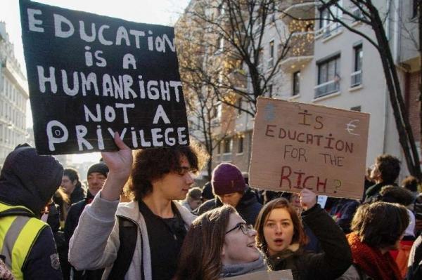رسميا ..فرنسا ترفع مصاريف التسجيل بجامعاتها والطلبة المغاربة الأكثر تضررا