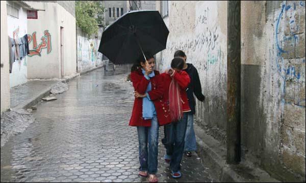 أعلاها بالقنيطرة...مقاييس الأمطار في 24 ساعة بالمغرب