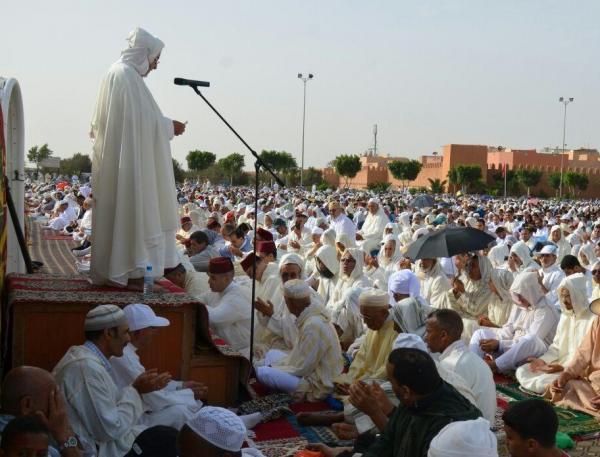 رسميا... وزارة الأوقاف تقرر عدم إقامة صلاة عيد الفطر سواء في المصليات أو المساجد