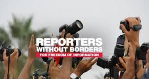 """المغرب يرد على """"الهجومات غير المبررة"""" لمنظمة """"مراسلون بلا حدود"""""""