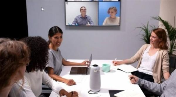 نظام مؤتمرات فيديو جديد من Owl Labs