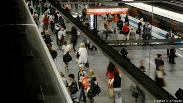 قطار ليلي ملاذ المسافرين من براغ إلى الساحل الأدرياتيكي