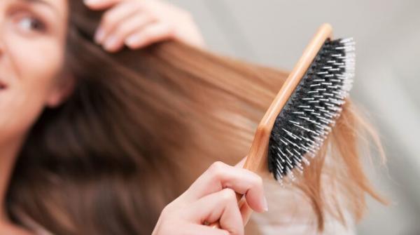 قناع سحري يوقف تساقط الشعر في فضل الخريف