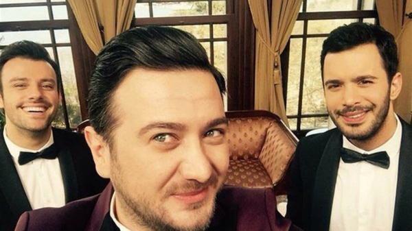 """على شاكلة """"واد زم""""...ممثل تركي شهير يتعرض للابتزاز عبر صور وفيديوهات جنسية فاضحة والمفاجأة هي هوية الفاعل"""