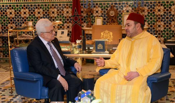 """الولايات المتحدة تؤكد رفض الملك """"محمد السادس"""" لقاء """"شيمون بيريز"""" وتكشف سبب ذلك"""