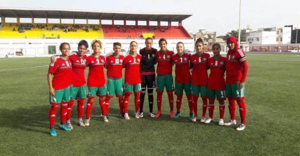 تصفيات كأس العالم للسيدات تحت 20 سنة... المغرب يواجه السنغال