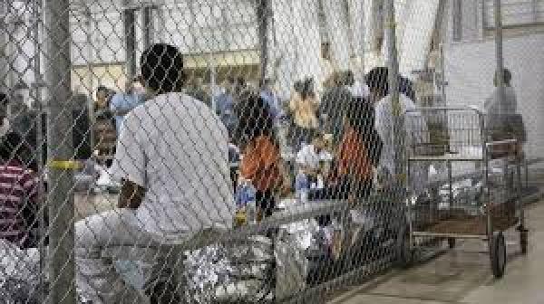 الأمم المتحدة: السلطات الأمريكية تحتجز أزيد من مائة ألف طفل لأسباب متعلقة بالهجرة