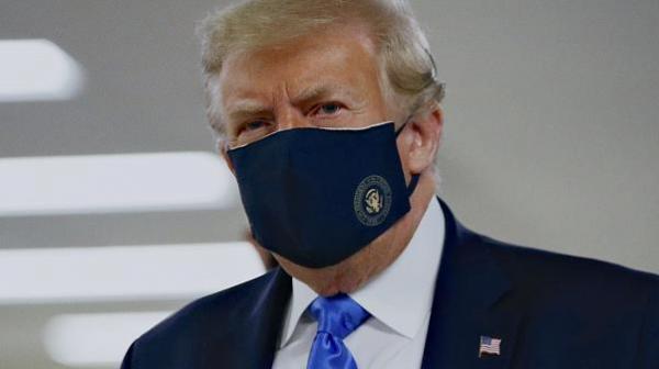 """توصية مثيرة للجدل من إدارة ترامب بشأن فيروس """"كورونا"""""""
