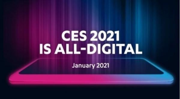 معرض لاس فيغاس للإلكترونيات يقام حضورياً في 2022