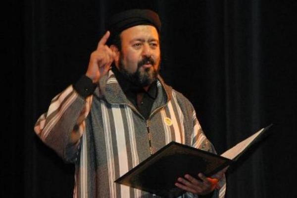"""الموت يغيب الفنان المغربي القدير """"أنور الجندي"""""""