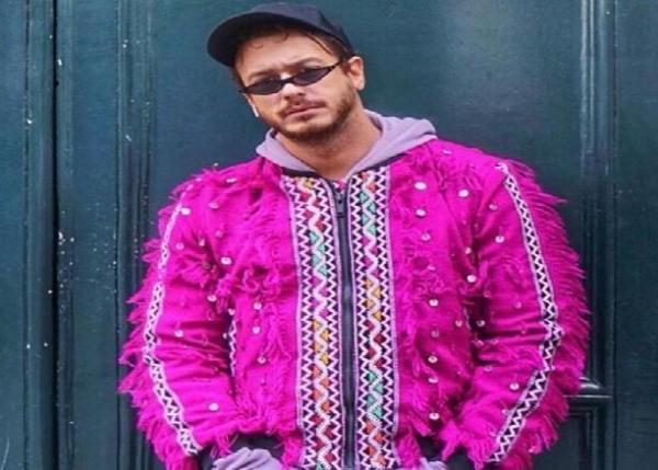 هل عاد الفنان سعد المجرد إلى المغرب؟