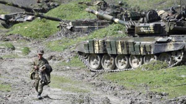 طبول الحرب تقرع.. اندلاع مواجهات عنيفة الأحد بين الجيش الأذربيجاني والأرميني