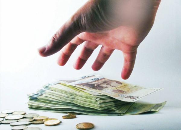 ها الناس لي باغيين يحاربوا الفساد: أوكرانيا تخصص مكافأة مالية مهمة لكل من يبلغ عن المفسدين