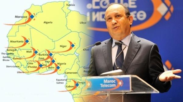 اتصالات المغرب تواصل توسعها إفريقيا وتحوز أكبر شركة اتصالات بالتشاد