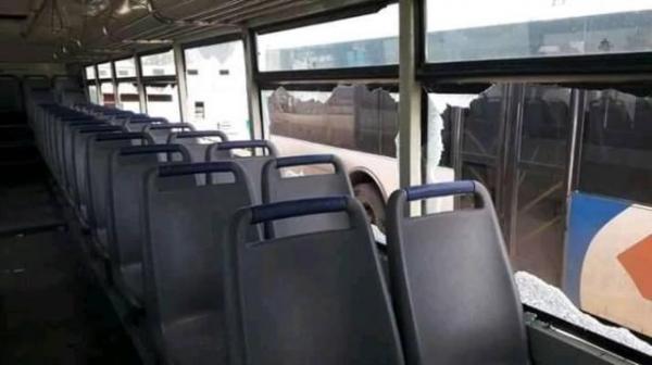 الأمن الوطني يتحرك بعد تخريب حافلة جديدة بالرباط وهذه آخر التطورات