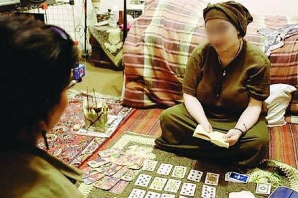 تقارير دولية تكشف تجذر الشعوذة في المغرب...فلماذا يلجأ إليها المغاربة؟