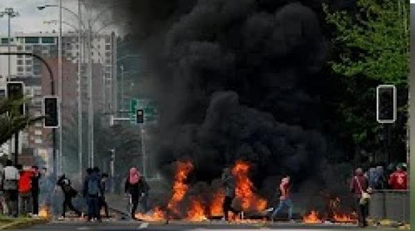 سقوط قتلى في أسوأ احتجاجات تشهدها تشيلي منذ عقود