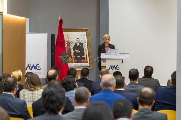الهيئة المغربية لسوق الرساميل تقدم دليلها العملي لمكافحة تبييض الأموال وتمويل الإرهاب